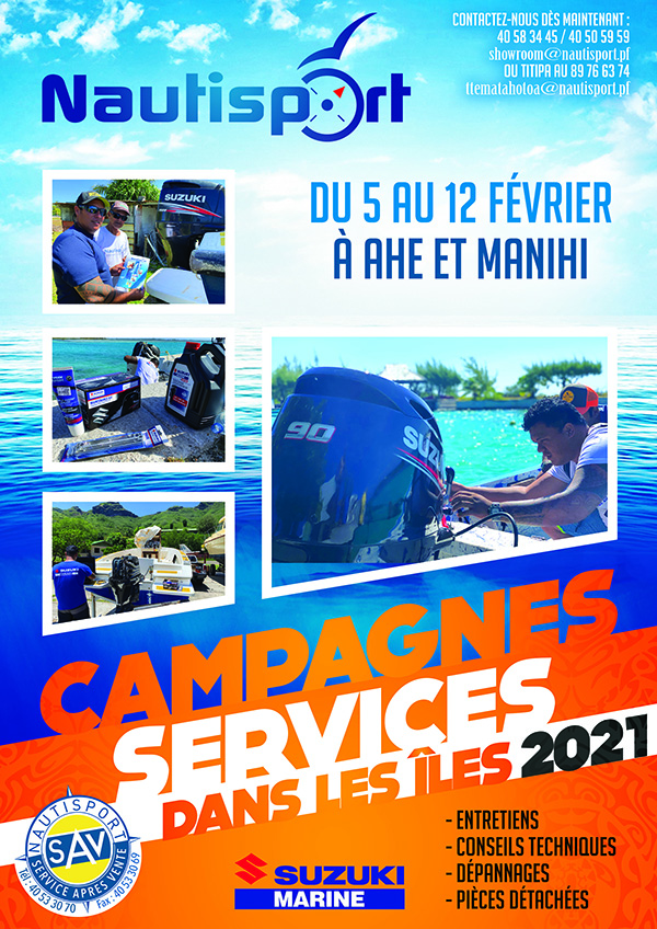 affiche campagne Ahe et Manihi web